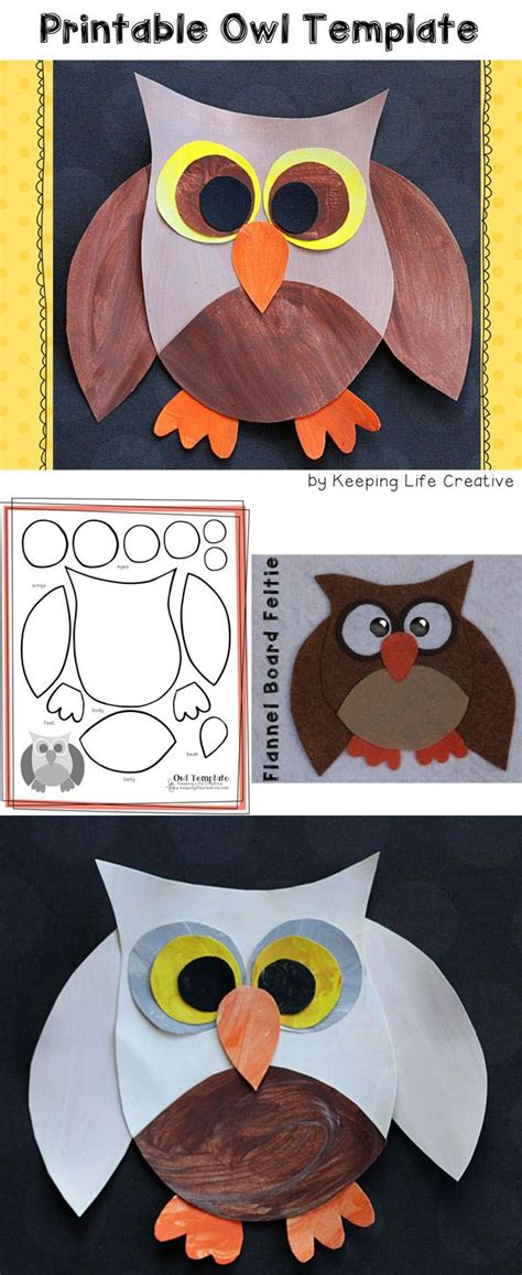 17 best ideas about owl templates on owl 132 | 993803eb616037ae9f219e39cd7c8344