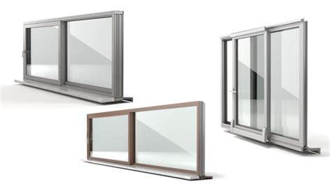 Schiebefenster Platzsparend Und Komfortabel by Faltt 252 R Fin Fold Finstral Ag