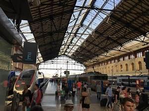 Gare En Mouvement Marseille : gare de marseille saint charles picture of gare de ~ Dailycaller-alerts.com Idées de Décoration