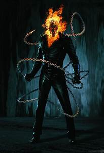 Ghost Rider 2 Movie Trailer wallpapers posters