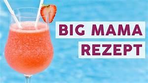 Mamas Rezepte : cocktail rezepte kennst du schon big mama rezepte youtube ~ Pilothousefishingboats.com Haus und Dekorationen