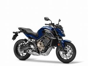 Honda 2017 Motos : nouveaut moto 2017 honda cb 650 f et cbr 650 f plus ~ Melissatoandfro.com Idées de Décoration