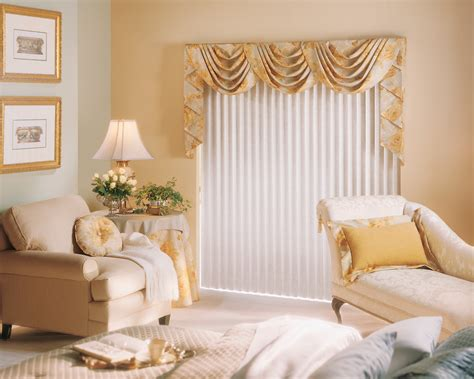 Window Treatments Vertical Blinds by Patio Door Shades Window Treatments Vertical Blinds