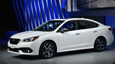 Seventh-gen Family Sedan Adds New