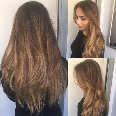 long layered hairstyle designs ideas design trends