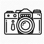 Camera Icon Film Transparent Russia Icons Ussr