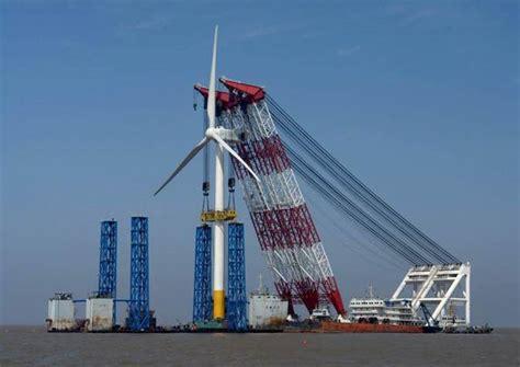 bureau veritas construction bureau veritas addresses risks in china s offshore wind