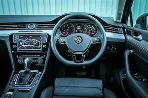 Volkswagen Passat Review  2020