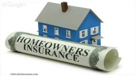 Online Homeowners Insurance Estimate
