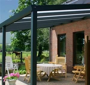 uberdachung terrasse 15 beispiele wie sie ihre terrasse With überdachung terrasse
