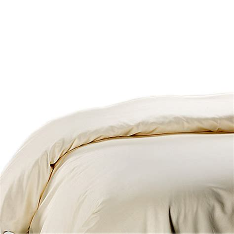 Sateen Duvet Cover by Organic Cotton Sateen Duvet Cover Gotcha Covered