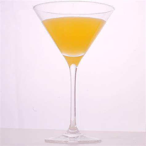 Paradise (cocktail) Wikipedia