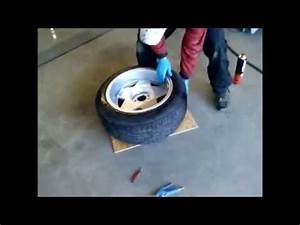 Chaines 205 55 R16 : tyre stretch 205 55 r16 on 9 borbet a canale 9 by dario work out youtube ~ Maxctalentgroup.com Avis de Voitures