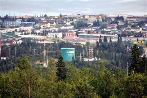 labrador city water tower adam flickr