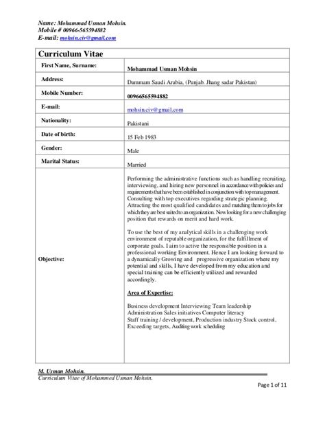 Admin Manager Resumeadmin Manager Resume by Hr Or Admin Manager Resume