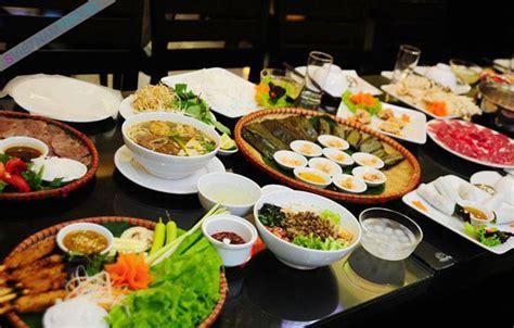 hue cuisine c e p ẩm thực hay du lịch biển sẽ là cốt lõi của du lịch