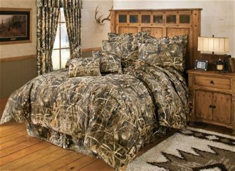 cabelas bed cabela s camo bedding realtree max 4 hd 10 pc 127