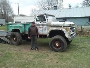 Old Truck On Pinterest