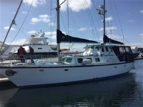 Small Sailing Boats For Sale Brisbane by Pugh Boats For Sale In Australia Boats