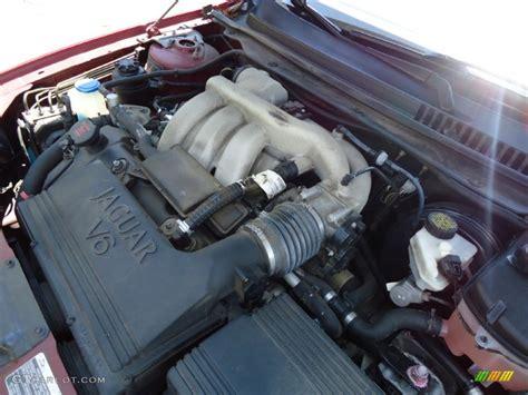 2003 Jaguar X Type V6 Engine Diagram by 2004 Jaguar X Type 3 0 3 0 Liter Dohc 24 Valve V6 Engine