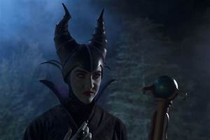 Villain's Gallery: Maleficent from 'Sleeping Beauty ...