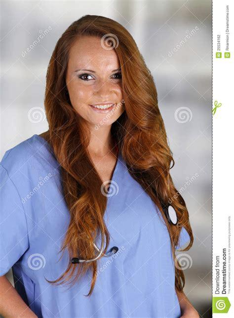 female nurse stock photo image  medicine general