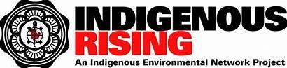 Indigenous Rising Access Pipeline Environmental Network Dakota