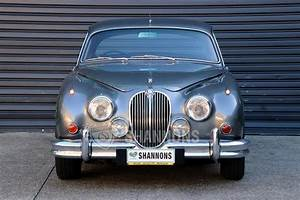 Sold  Jaguar Mk Ii 3 8 Manual Saloon Auctions