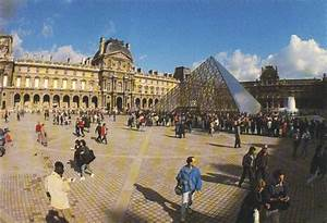 Webmuseum Paris History Le Louvre