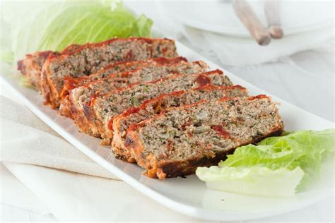 Type 2 means that your body doesn't use insulin properly. Turkey Meatloaf Recipe for Diabetics - Diabetes Self ...