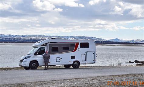 norwegen wohnmobil mieten norwegen bei lakselv wohnmobil mieten wohnmobile elmshorn