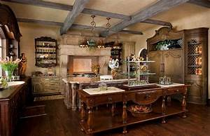 cuisine de ferme moderne 25 idees creatives With escalier exterieur leroy merlin 18 beautiful porte pour meuble de cuisine 7 cuisine style