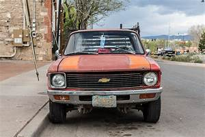 The Street Peep  1979 Chevrolet Luv