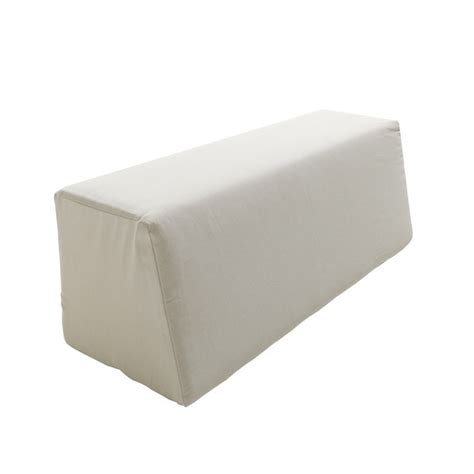 canape dehoussable coussin dossier pour transformer le lit empilable en