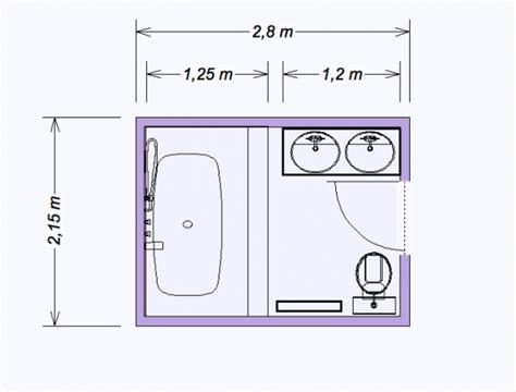 Plan Salle De Bain 4m2 Exceptional Salle De Bain M Wcjpg