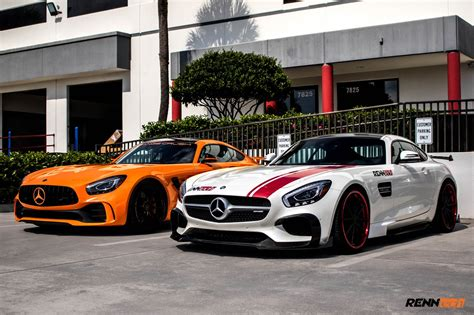 amg gt r renntech s mercedes amg gt r is unleashed with 761hp carscoops