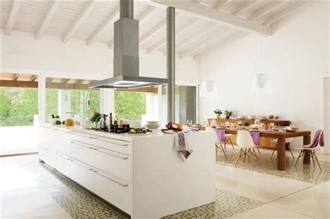 los suelos mas resistentes  la cocina