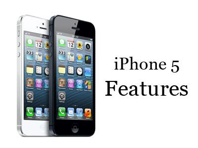 iphone 5 features 10 top iphone 5 features to fully enjoy pulse