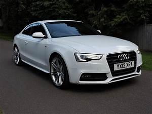 Audi A5 Coupe S Line : audi a5 coupe 2 0 tfsi 210 s line quattro walkaround youtube ~ Kayakingforconservation.com Haus und Dekorationen