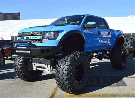 Best Floor For Lifted Trucks by Best 25 Ford Raptor Lifted Ideas On