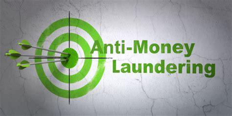 uk anti money laundering anti money laundering