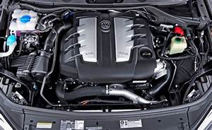 Volkswagen 3 0l V6 Diesel Also Has Defeat Device