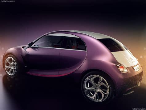 Citroen Revolte Concept (2009)