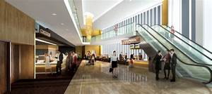 movie theater lobby design - Google Search | Theater ...