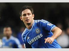EXCLUSIVE Frank Lampard set for Chelsea return Daily Star