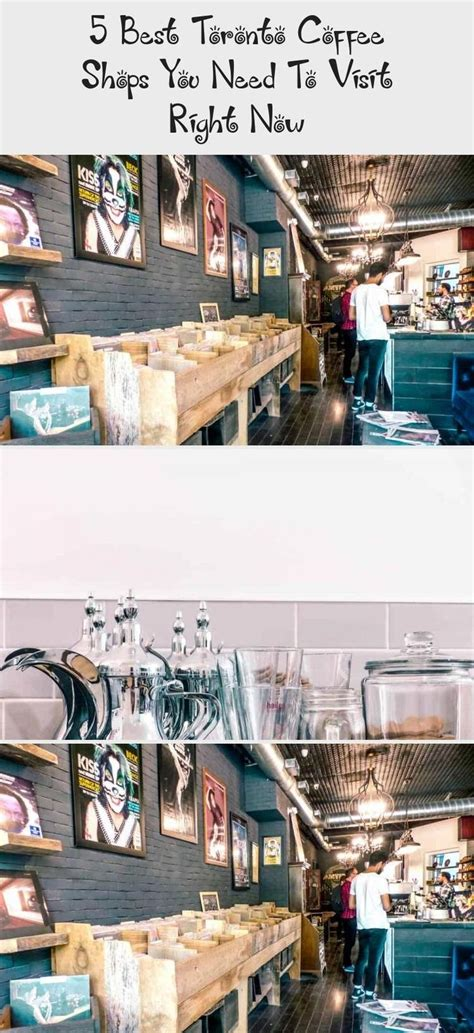 To see how much volume increases profits, consider coffee shops that are open every day of the year and have. 5 Best Toronto Coffee Shops You Need To Visit Right Now - COFFEE in 2020   Best coffee shop ...