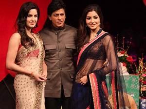 Pictures: Jab Tak Hai Jaan cast - Shahrukh, Katrina ...