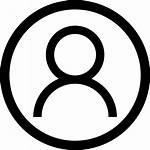 Icon User Circle Svg Chongqing Education Onlinewebfonts