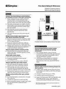 4100es  4190  4010es And 4010 Network Interface Reference