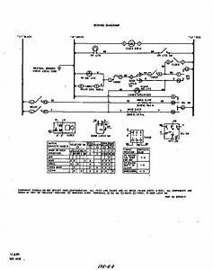 Roper 2045b0a Electric Range Parts
